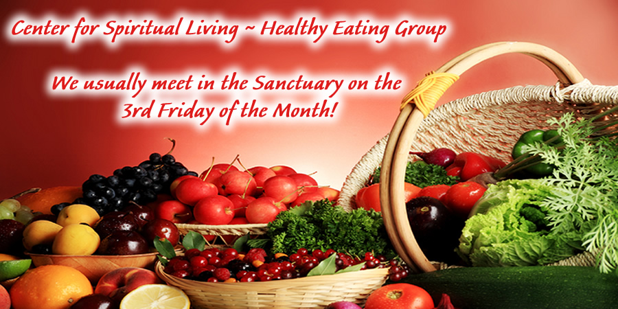 Healthy Eating Group at CSL Simi Valley