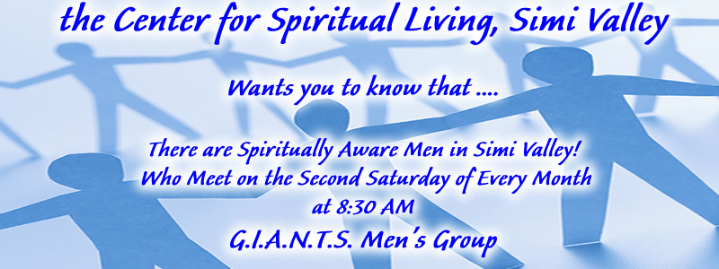 GIANTS Men's Group at CSL Simi Valley