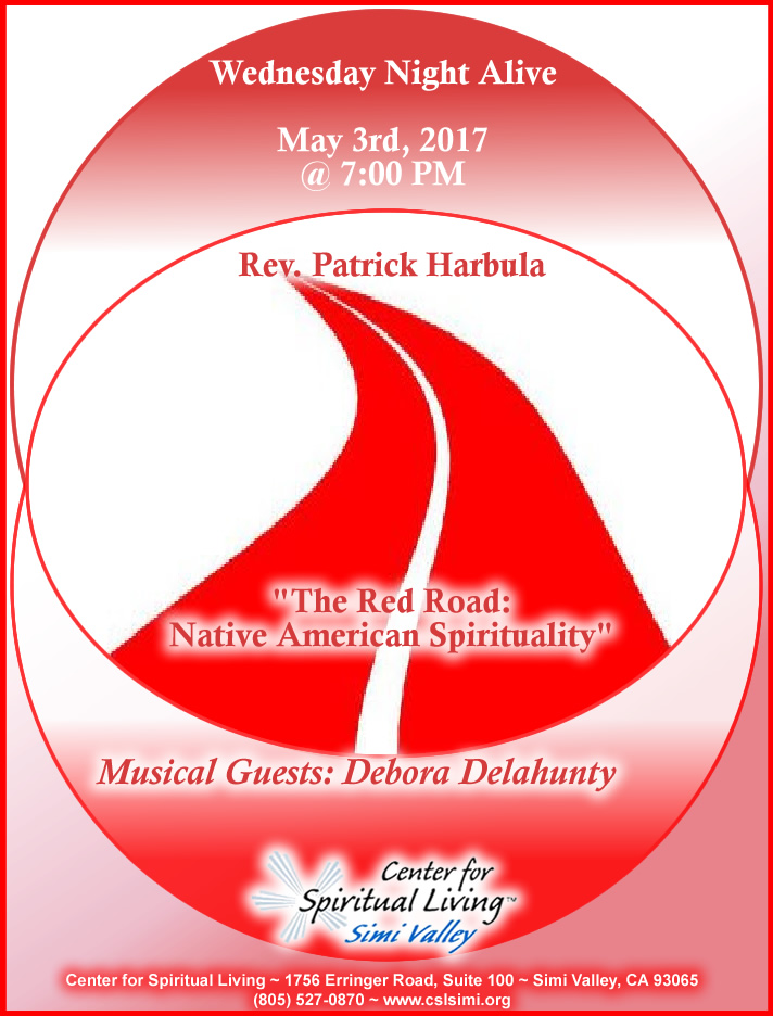 Rev. Patrick Harbula at CSL Simi Valley